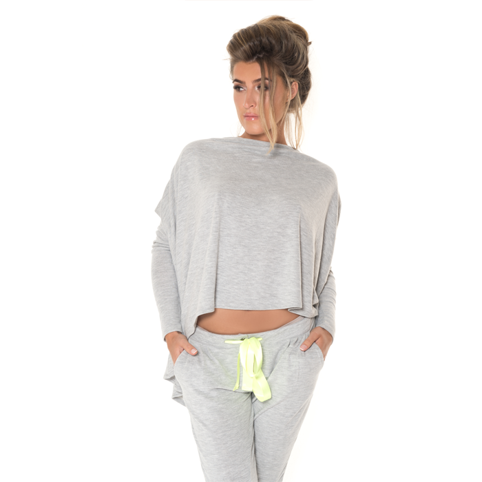 London – Loungewear Top